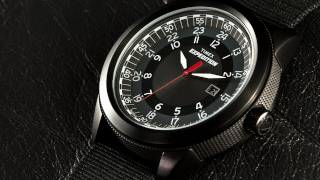 Timex Military Classic Video Watch Review