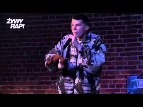 JTS Żywy Rap 2 - Finał/2014