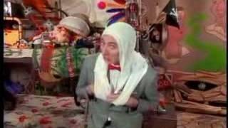 Pee Wee's Giant Underpants