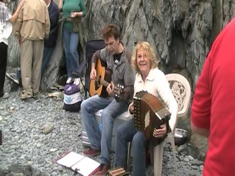 Music and Friends written by Bud Davidge of Simani