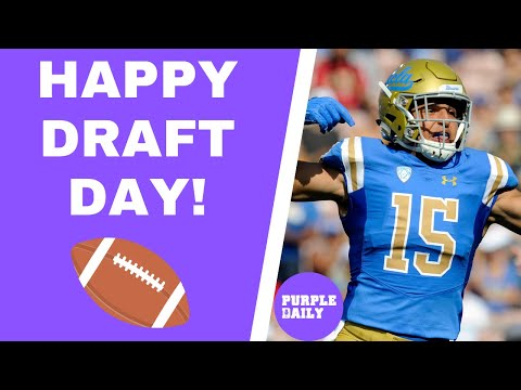 Minnesota Vikings FINAL mock draft updates