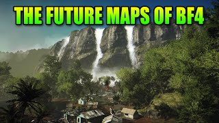 progress report zavod night map community map project   battlefield 4 gameplay