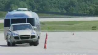 HowTo | How Do Airstreams Perform on The Road