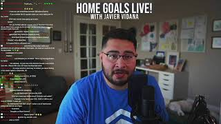 Home Goals Live! Home Buyers/Sellers Q&A - August 4
