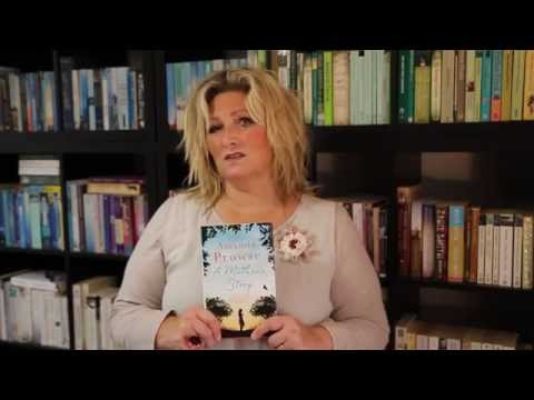The Author Talks: Amanda Prowse answers, 'what is 'A Mother's Story' about?'