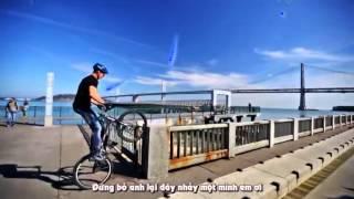 Eenie Meenie - Justin Bieber ft Sean Kingston [Vietsub + Kara]