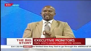 The Big Story: Uhuru, Ruto oversee KCPE on day two