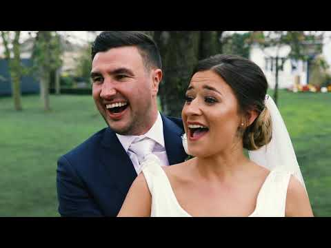 Jenna & Chris, Channels Estate wedding highlights