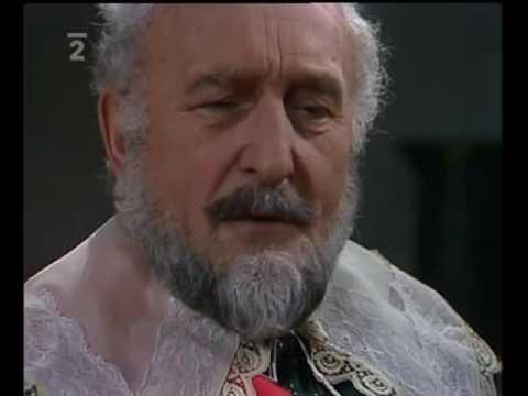 Popel a hvězdy /Albrecht z Valdštejna/ (1990 - 2.díl)