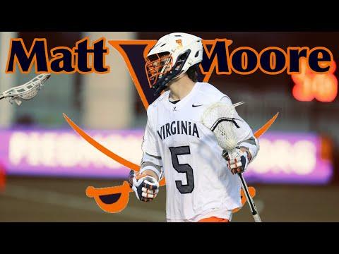 Matt Moore 2020