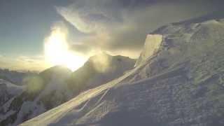 Mont Blanc 4810