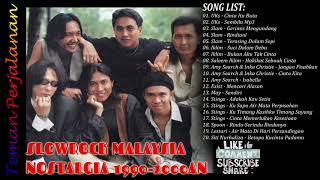 Download lagu KOMPILASI SLOW ROCK MALAYSIA 90AN PILIHAN TERBAIK 1 TEMAN PERJALANAN MP3