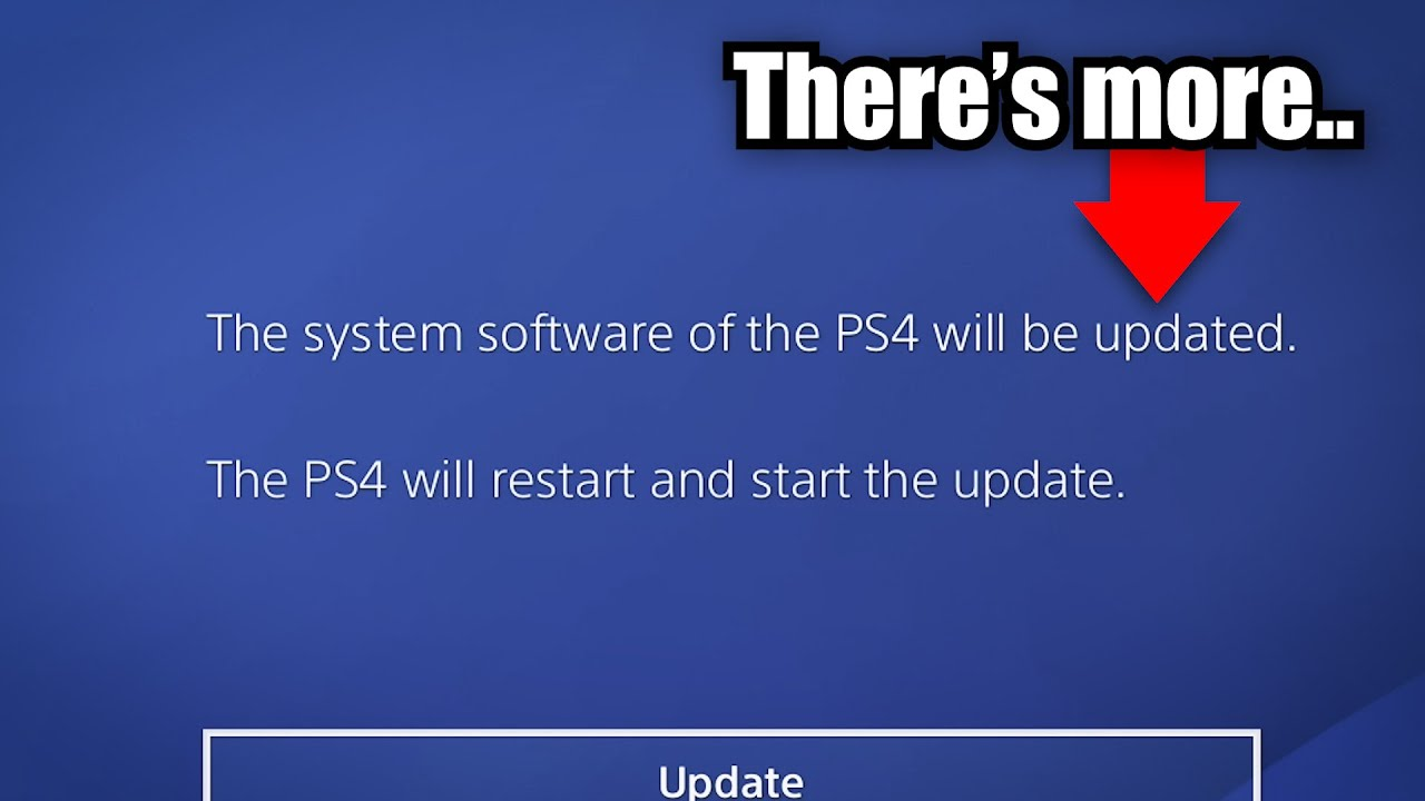 Are more changes happening to Playstation? Get ready for this