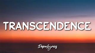 WEIRDO - TRANSCENDENCE (Lyrics) 🎵