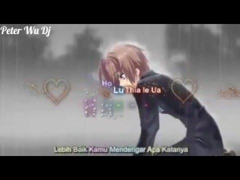 Hokkien Medan Song - Wa Khak Yau Kin Lu Ho Mia Cover Peter Wu Dj