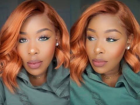 Chit Chat GRWM Simple Holiday Glam with a Pop of Color