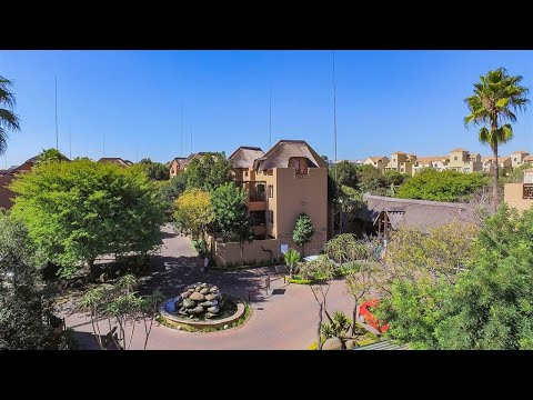 1 Bedroom Apartment for sale in Gauteng | Johannesburg | Fourways Sunninghill And Loneh |