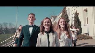 Jedynka. Tu żyjemy - Film promocyjny I LO w Wodzisławiu Śląskim (2017)