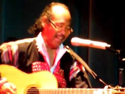 Giấc Mơ Chapi - Sir. Y Moan (Live show in Hà Nội 6-8-2010)