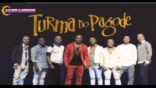 Turma do Pagode - Amigos (Lançamento 2014)