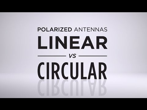 Linear vs Circular RFID Antennas: Which is right for me?