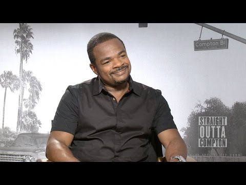 'Straight Outta Compton' Director's Cut Details