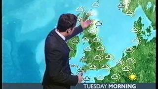 Repeat youtube video BBC Weather 24th February 2003