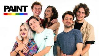 6 COUPLES LGBTQ SE DISENT TOUT 🏳️🌈