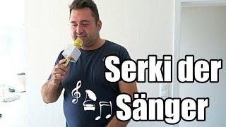 Serki will singen? | Liya schläft alleine ein | Familienvlog | Filiz