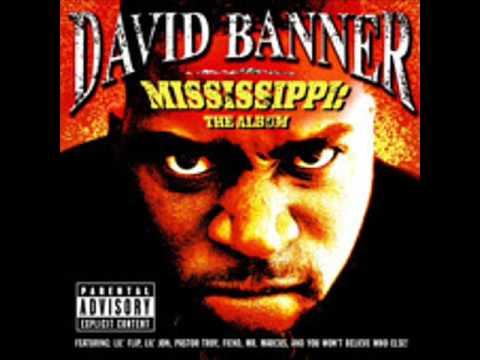 David Banner Choose me