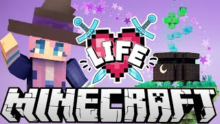 Baddest Witch in the Coven | Ep. 16 | Minecraft X Life SMP