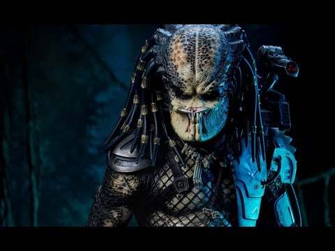 Predator 3 movie collection blu ray unboxing!!! Mp3