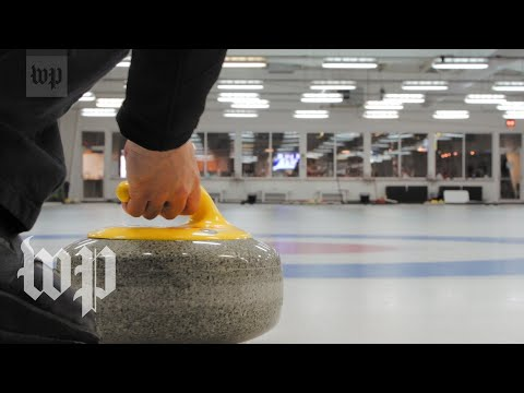Science of the Sport with Anna Rothschild: The mysterious science of curling