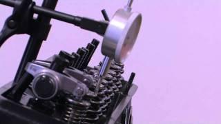 سريعة الفيديو التكنولوجيا: كيفية درجة الخاصة بك COMP Cams® عمود الحدبات