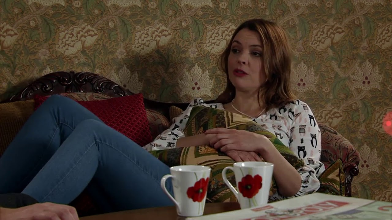 Watch Kate Ford video