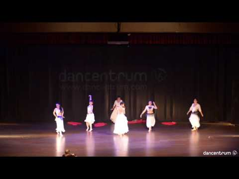 Dancentrum 16. Yıl Performans Gecesi - Oryantal Dans
