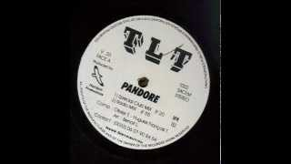 TLT - Pandore (Radio Mix)