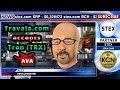 KCN Travala.com accepts TRON as payment