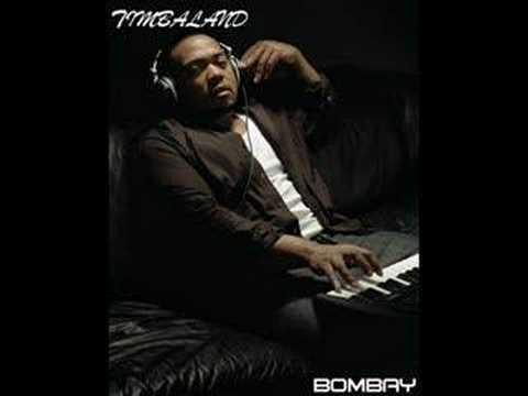 Timbaland Ft Amar BOMBAY