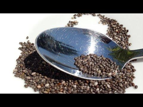 Todo sobre la semilla Chía. Importante antioxidante vegetal.  Semilla chia