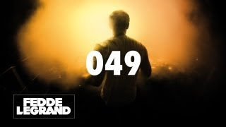 Fedde Le Grand - Dark Light Sessions 049