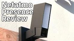Netatmo Presence outdoor security camera review | TechHive