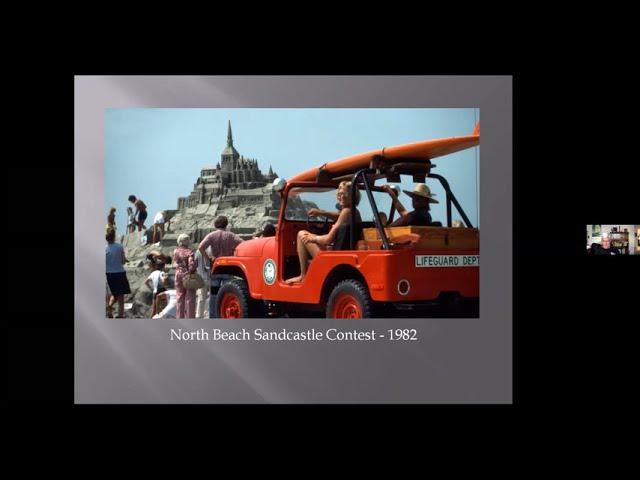 Remarkable Del Mar History: The Del Mar Lifeguards