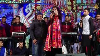 Dam Dam Damroo Vajje  | Must Listen this Shiv Bhajan | Feroj Khan Live 2017