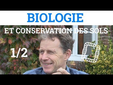 1/2 - Entretien avec Olivier TASSEL - Biologie et Conservation des Sols