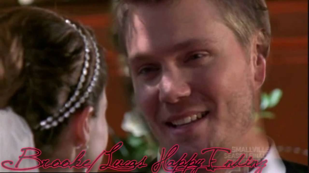 The Wedding Of Brooke Penelope Davis & Lucas Eugene Scott ...