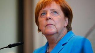 Merkel bremst bei Braunkohleausstieg