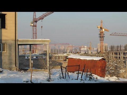 Yerevan, 18.12.16, Su, (на рус),  Новый микрорайон, Площадь Республики