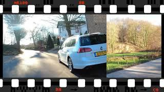St Geertruid - Sharn - Bemelen - Gasthuis - Lizeren - Gulpen - Terlinden - Libeek.  30/12/2019 - 40