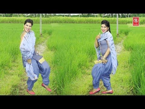 Tere Mithe Bol  Sheetal Chaudhary  Haryanvi   Larest Sheetal Ka Dance  Rathore Cassettes